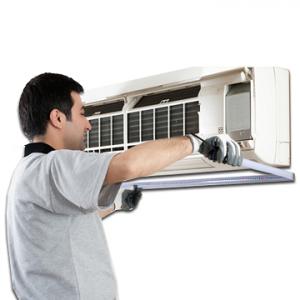 Installation climatisation réversible Charente