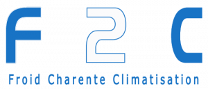 Logo Froid Charente Climatisation